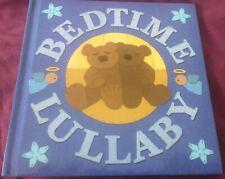 Bedtime Lullaby (hardback) - Roger Priddy