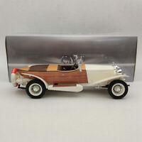 1:18 CMF Rolls Royce Phantom II Boat Tail Tourer 1932 CMF18130 Limited Edition