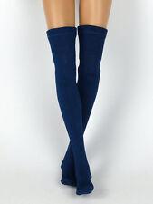 1/6 Phicen, Hot Toys, ZC, Kumik, Nouveau Toys - Female Clothing Navy Stockings