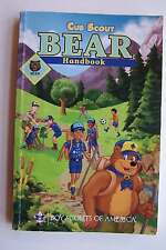 Bear Cub Scout Handbook 2003 Edition 2006 Print