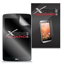 3-Pack HD XtremeGuard HI-DEF Screen Protector Cover For LG G Pad F7.0 Tablet