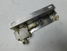 Lamborghini Gallardo Spyder LP560 2010 Rear Engine Lid Latch Actuator J109