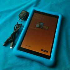 Amazon Fire HD 8 Kids Edition (7th Generation) 32GB, Wi-Fi, 8In - Blue