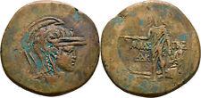 Bronze 85-65 Paphlagonien, Amastris #MUI54