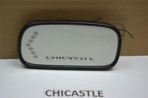 2006-2010 Buick LUCERNE/ 06-08 Cadillac DTS Driver LH Side AUTO-DIM Mirror GLASS