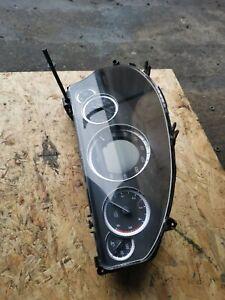 MERCEDES-BENZ W212 E CLASS INSTRUMENT CLUSTER SPEEDOMETER A2129001210