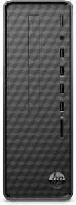 HP S01-aF1003na Slim Tower PC J5040 8GB 256GB SSD WIFI Bluetooth Windows 10 Home