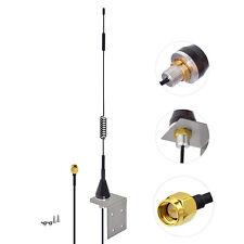 4G 3G LTE Antena Externa Huawei B683 E5172 B311 B970B B260 B311 B311s-220 SMA