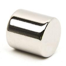 10 runde Magnete ca.15x3mm Magnet Büro Haushalt Werkstatt