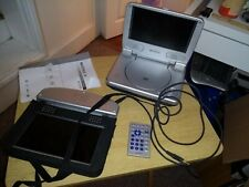 Portable In Car Dvd Players Matsui/Technika