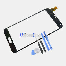 Black Touch Screen Panel Digitizer Replacement For Samsung Galaxy S5 G900A/P/V/T