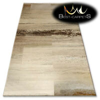 "Traditionnel Agnella Tapis Beige Fantaisie "" Standard "" Moderne Designs Tapis"