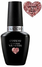 Cuccio Colour Veneer Gel Color Polish Love Potion No. 9 - 6135- Duo Kit
