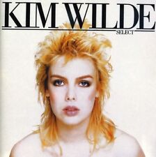 Kim Wilde - Select [New CD] Bonus Tracks