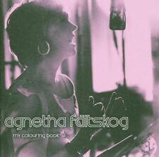 "Agnetha Fältskog ""Abba"" - My Colouring Book, CD Neu"