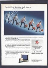 TAIWAN The Marketplace for Innovalue 1995 Print Ad # 145 1