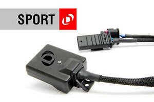 Dinan D440-0035 DINANTRONICS Sport Performance Tuner - 2015-2018 C/CLS/E/GL/G...
