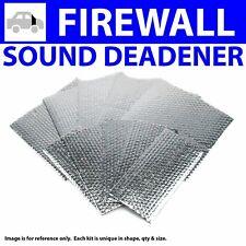Heat & Sound Deadener BMW 5 Series E12 1972 - 1981 Firewall Kit 9243Cm2