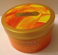 Victoria`s Secret VS FANTASIES AMBER ROMANCE deep softening body butter 6.5 oz