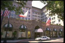 Vista 632028 del BEVERLY Hilton Hotel BEVERLY HILLS CALIFORNIA A4 FOTO STAMPA