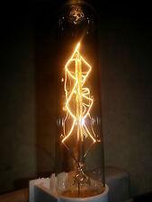 Dazzler Rustika Glühbirne E14 40W SES Rohrförmig Antique Vintage Filament Lampe