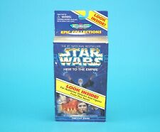 STAR WARS MICRO MACHINES EPIC COLLECTION I HEIR TO THE EMPIRE MIB 1995 GALOOB