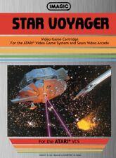 Star Voyager - Atari 2600 (Cartridge)