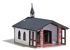 BUSCH 1566 HO Kit di costruzione Cappella del cimitero # in #