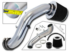BCP BLACK 02-06 RSX Type S 2.0L L4 Racing Air Intake System + Filter