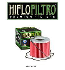 HiFlo HF133 BiMota750SB2 GS GS700 GS1100 GSX1000 Bandit Katana Suzuki Oil Filter