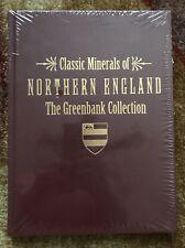 New listing Classic Minerals Northern England, Min Rec Special , v. 41, no. 1, 1994, New!