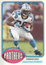 2013 Topps Archives Football Base Singles #1-135 (Pick Your Cards)
