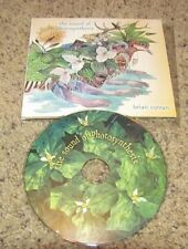 """Brian Cutean """"The Sound of Photosynthesis"""" CD *QTRNG* VG+"""