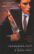 American Psycho By Bret Easton Ellis. 9780330484770