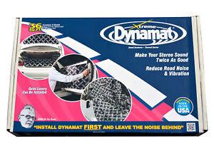 Dynamat Bulk Pack 36 sq.ft- 9 sheets