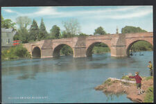 Herefordshire Postcard - Wilton Bridge, River Wye   RS2269