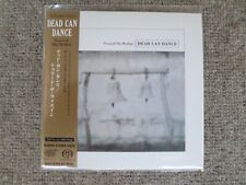 SACD - Dead Can Dance - Toward The Within - MOFI MFSL  Hybrid - New