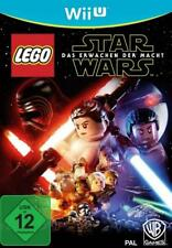 Nintendo Wii U Lego Star Wars 7 Das Erwachen der Macht Deutsch NEU
