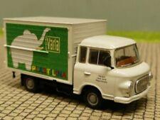 1/87 Brekina Barkas B 1000 Koffer Plastilina 30376
