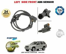 FOR JEEP GRAND CHEROKEE WJ WG 2.7 DT 3.1DT 4.0 1998-2004 LEFT FRONT ABS SENSOR