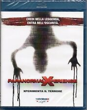 Paranormal xperience - Blu-Ray - nuovo