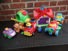 Shape Sorters and other Toys