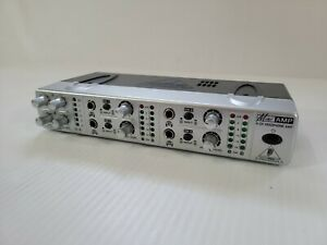 Behringer Mini AMP Ultra-Compact 4-Channel Stereo Headphone Amplifier