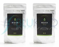 Moya Matcha Organic Matcha Daily - 100g (Pack of 2)