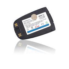 Batteria per Samsung E620 Li-ion 800 mAh compatibile colore nero