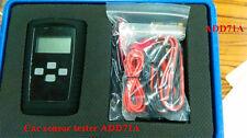 Sensor Simulator ADD71A Auto Sensor tester car sensor tester Frequency0-4000 Hz