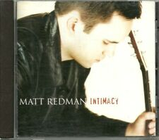 CD - Xian - Matt Redman - Intimacy (12 Songs) Surviver Rec.