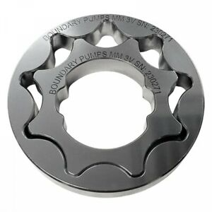 Boundary Oil Pump Gears for Ford Modular Motor / Shelby GT500 3V 4.6L 5.4L V8