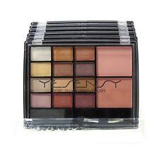 """Palette maquillage ombre a paupières et blush de  """" YESENSY """"  N° 03."""