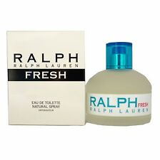 RALPH FRESH BY RALPH LAUREN EAU DE TOILETTE NATURAL SPRAY 100 ML / 3.4 OZ. (T)
